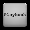 Barney-Stinson Playbook Pro icon