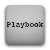 Barney-Stinson Playbook Pro