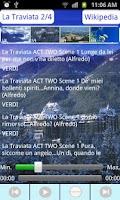 Screenshot of Verdi Opera La Traviata 2/4