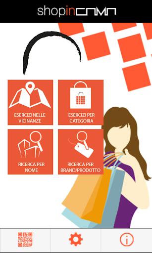 【免費購物App】ShopInComo-APP點子