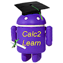 Calc2Learn Free Edition logo