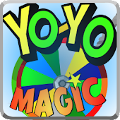 Yo-Yo Magic