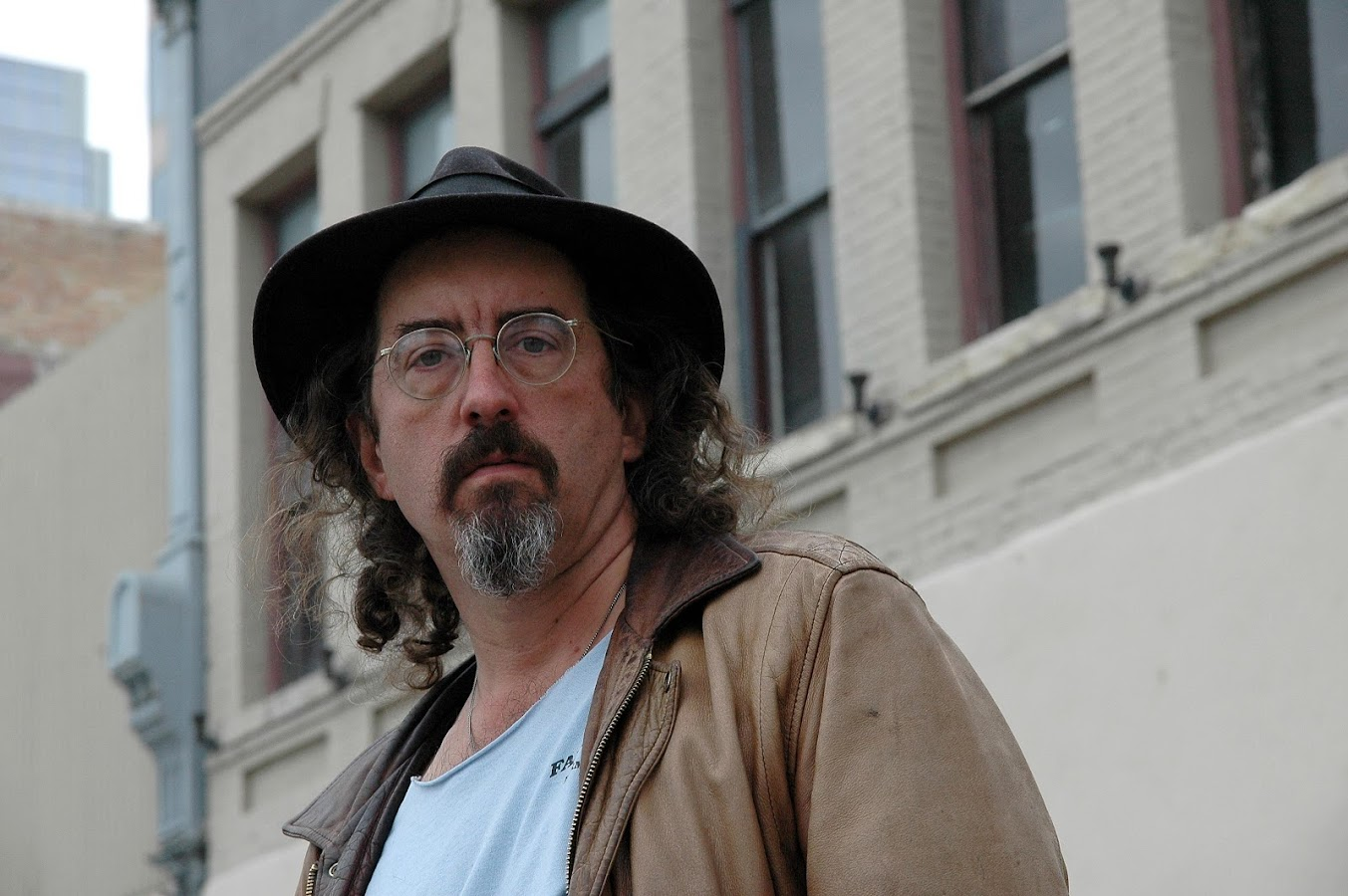 James McMurtry - screenshot