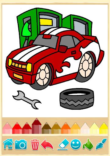 Cars Apk apps 1