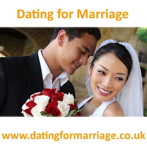 Dating for marriage website