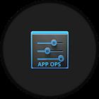 Settings App Ops Shortcut icon