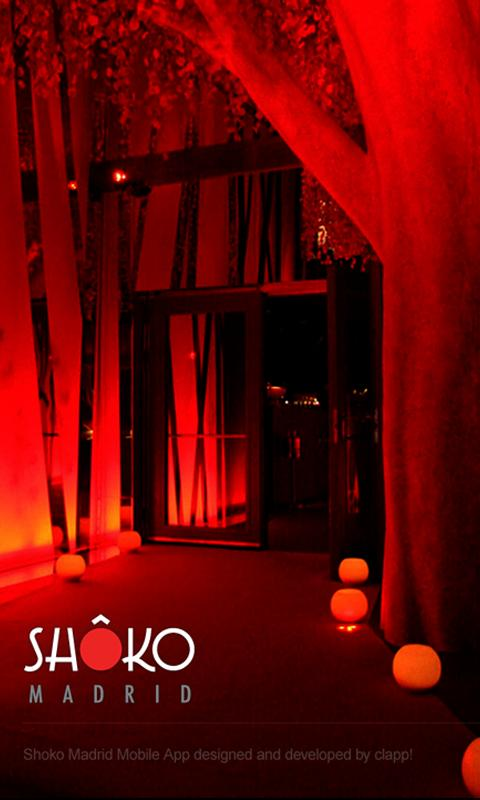 Shoko Madrid - screenshot