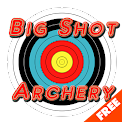 Big Shot Archery - FREE icon