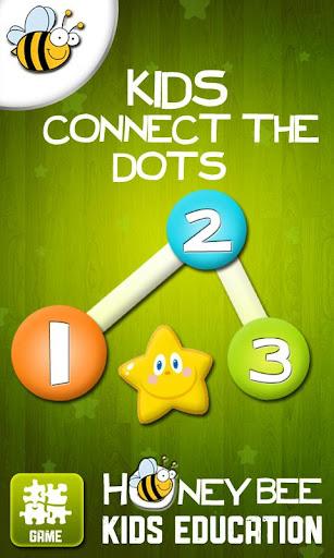 免費下載解謎APP|子供は、ドットのゲームを接続する app開箱文|APP開箱王