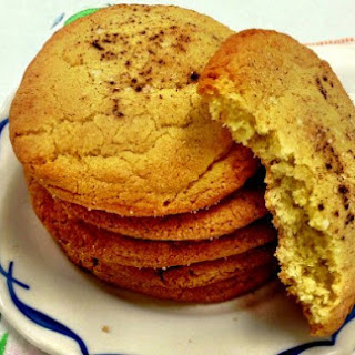 The Only Snickerdoodle Cookie Recipe You Need To Know.