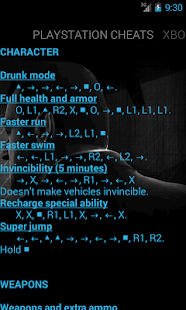 GTA5 Cheatbook