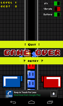 Power Glove Monkey apk screenshot