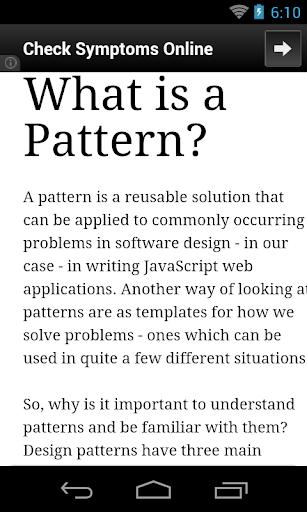 Learning JS Design Patterns
