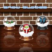 ADWTheme Snow Globes