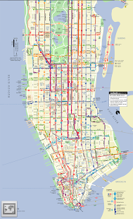 New York Subway Bus maps Apps on Google Play