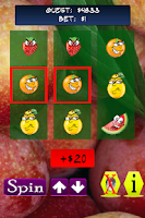 Screenshot of Cherry Slot Machines