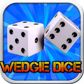 Wedgie Dare Dice