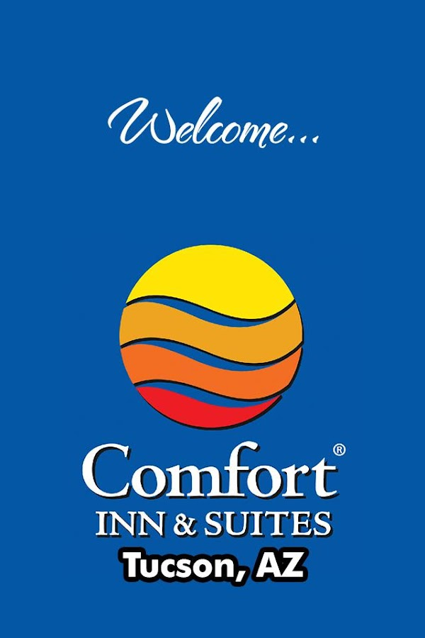 Comfort Inn Tucson- screenshot