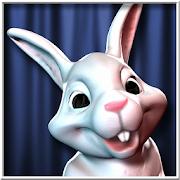 Hocus Pocus 3D icon