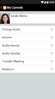 Screenshot of GlobalMeet