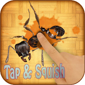 Insects Smasher : Tap & Smash
