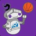 HC Football & Basketball logo