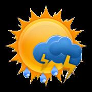 India Weather Lite 1.8 Icon