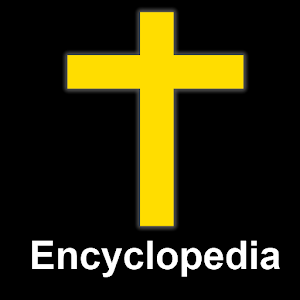 聖經百科全書 書籍 LOGO-玩APPs