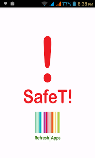 SafeT - Protects YOU