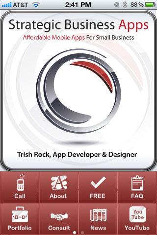Strategic Business Apps