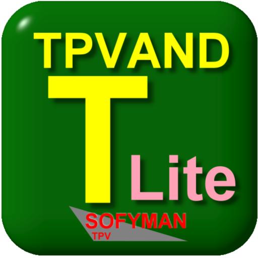 TPVAND LITE (TPV PARA ANDROID) 生產應用 App LOGO-APP開箱王