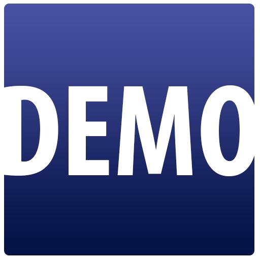 Demo 001 教育 App LOGO-APP試玩