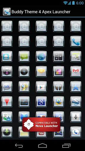 玩個人化App|加為好友主題的Apex啟動免費|APP試玩
