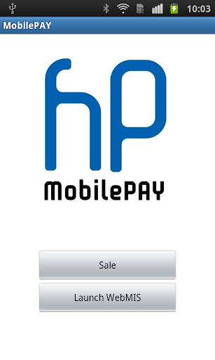 Handepay MobilePAY