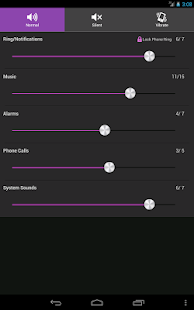 Volume control free- screenshot thumbnail