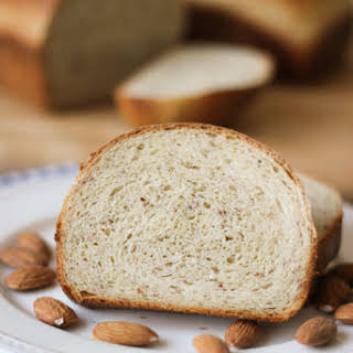 Almond Flour Bread.