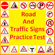 App Road And Traffic Signs Test APK for Windows Phone