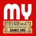 My Cinemas icon
