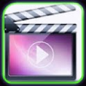 AVI MP4 3GP Video Player icon