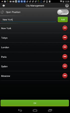 Weather Ultimate 1.6.3 screenshot 7037