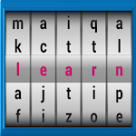 Letters Learning Machine