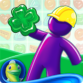 Gummy Drop! Candy Match 3 Game