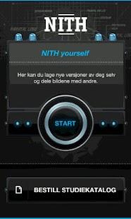 NITH yourself