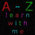 FDD kids alphabet play logo