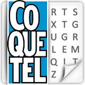Coquetel Caça-Palavras