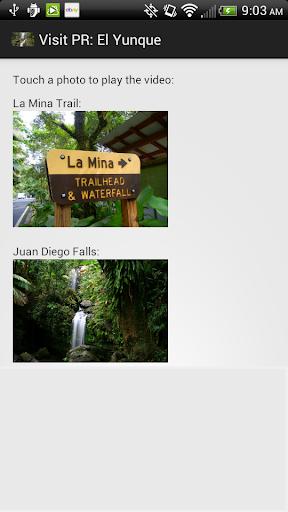 Visit Puerto Rico: El Yunque
