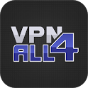 VPN4ALL Mobile icon