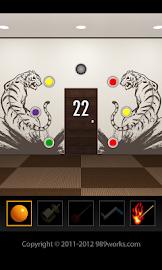 DOOORS - room escape game - Screenshot 8