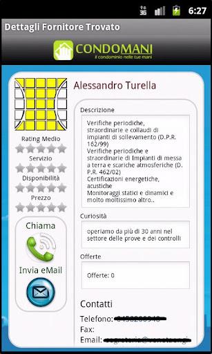 Condomani (old) 0.1.0 screenshots 6