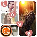 InstaFrame: Photo Collage icon